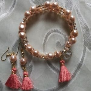 Jewelry - 2 pc jewlery set